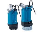 Bơm chìm nước thải 3,7kW Tsurumi KTZ33.7