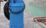 Bơm chìm nước thải và nguyên lý hoạt động