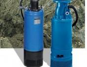 Bơm chìm nước thải tsurumi LH430