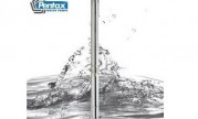 Máy bơm nước giếng khoan Pentax với cấu tạo đặc biệt