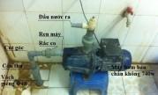 hướng dẫn lựa chọn máy bơm nước giếng khoan