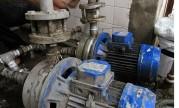 khắc phục máy bơm nước công nghiệp