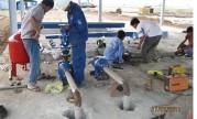 8 điều cần chú ý khi lắp đặt máy bơm nước công nghiệp