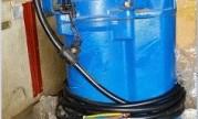 Bảo dưỡng máy bơm nước thải Tsurumi