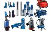 Cách phân loại máy bơm nước công nghiệp