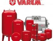 Bình tích áp Varem LSV 750 Italy