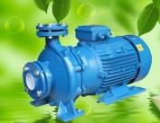 Máy bơm nước công nghiệp Misuky 7,5kW CN32-200/7,5