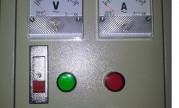 tủ điện cho máy bơm chìm nước thải