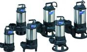 4 lỗi nhỏ thường gặp ở máy bơm chìm nước thải