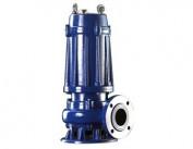 Bơm chìm nước thải CNP 40WQ8-15-1.1