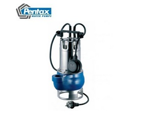 Máy bơm hút bùn Pentax DG100G2 điện 1 pha