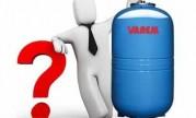 Những câu hỏi thường gặp khi sử dụng bình tích áp