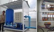 Hệ thống bơm nước, bơm tăng áp cho nhà cao tầng