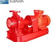 Máy bơm chữa cháy Ebara công suất 11Kw 15Hp